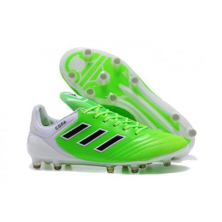 adidas scarpe calcio verde