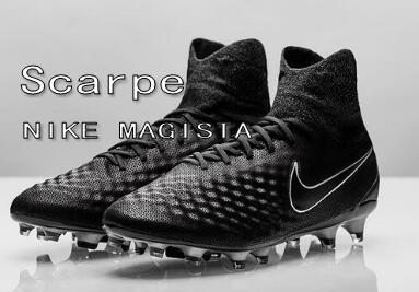 Scarpe da Calcio Magista Obra II FG