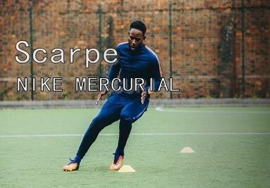 Scarpe Nike Mercurial Superfly V FG