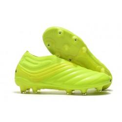 Scarpe Da Calcio Adidas Copa 19+ FG Volt