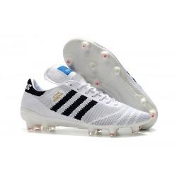 Nuovo Tacchetti da Calcio Adidas Copa 70y FG Bianco