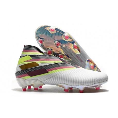 Scarpe da Calcio adidas Nemeziz 19+ FG Edizione limitata