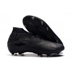 Scarpe da Calcio adidas Nemeziz 19+ FG Nero