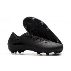 adidas Scarpe da Calcio Nemeziz 19.1 FG -Nero