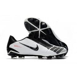 Nike Scarpe Calcio Phantom Venom Elite FG Bianco Nero Rosso