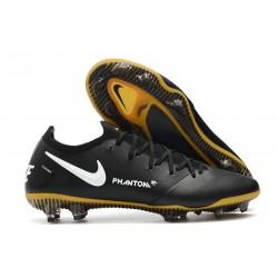 Nike Nuovo Scarpa Calcio Phantom GT Elite Tech Craft FG Nero