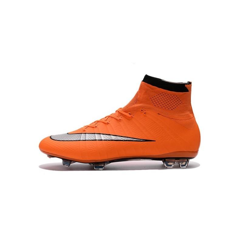 scarpe nike arancioni