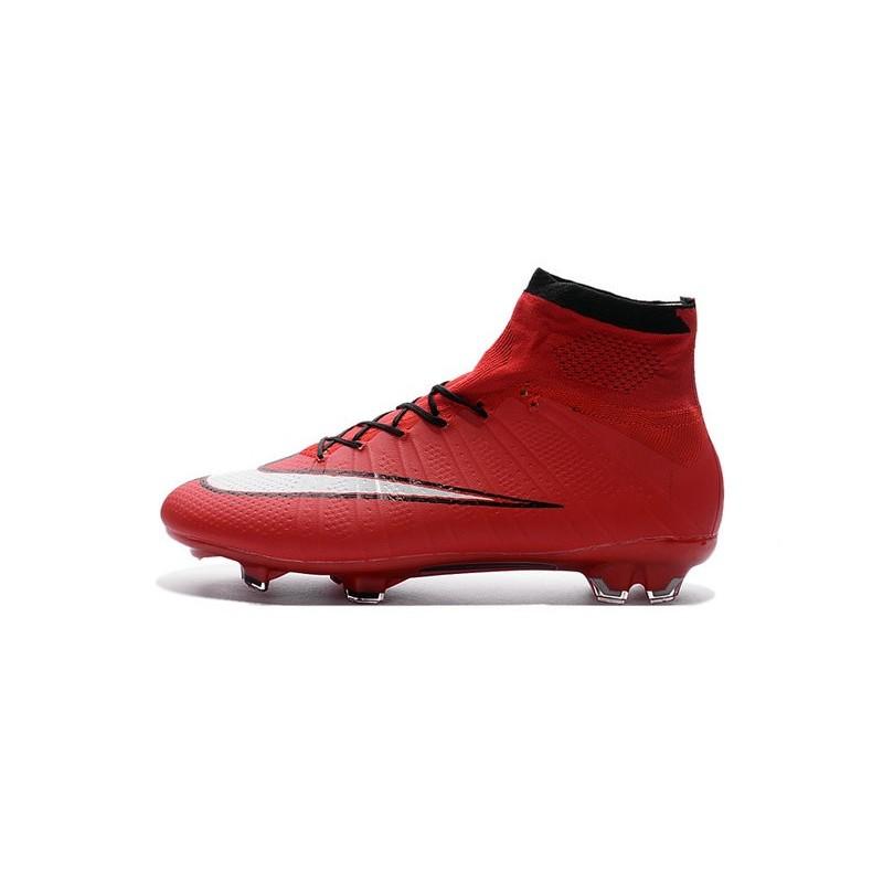 Nike Scarpe Scarpe Calcio Rosso Calcio PN8k0wOnX