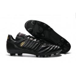 2015 adidas - Copa Mundial, Scarpe da calcio da uomo Nero Oro