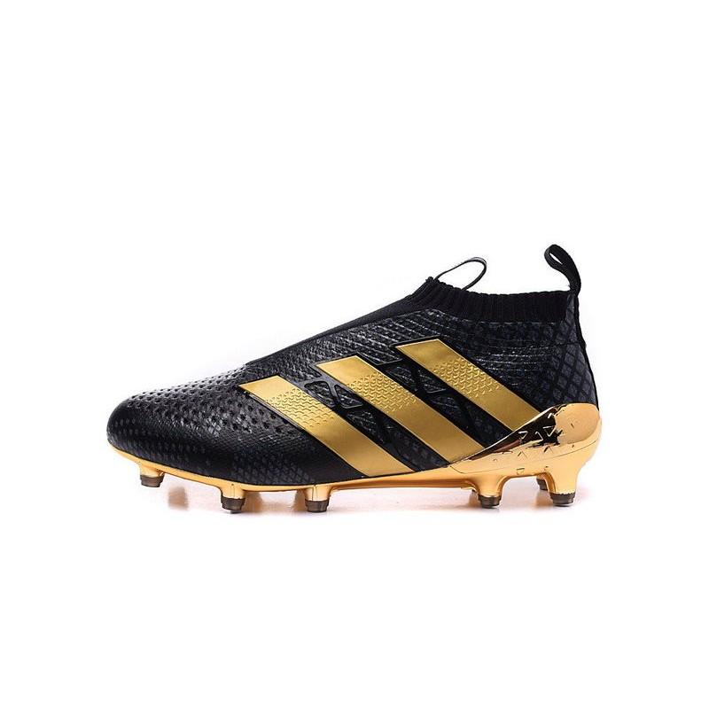 Fg Ace Nuovi Ag Calcio Purecontrol 16 Da Adidas Paul Scarpette xqqn0WI7
