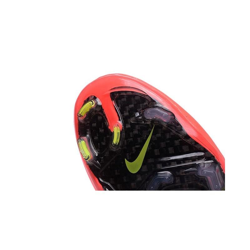 Fg Giallo Calcio Scarpe Superfly Arancione Nuove Nike Mercurial AaXwBqY
