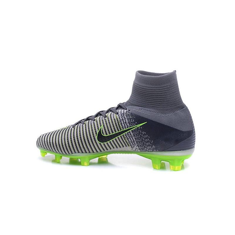 2016 Nuove Scarpa da calcio Nike Mercurial Superfly V FG