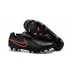 Nike Magista Opus II FG Scarpa da calcio - Uomo Nero Cremise Totale