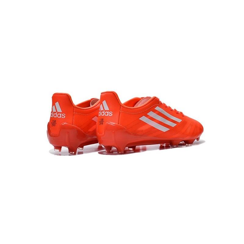 Bianco Trx Uomo Da Scarpe Arancione Calcio Per Adidas Fg F50 Adizero  vPHFEq67 390e33ab960