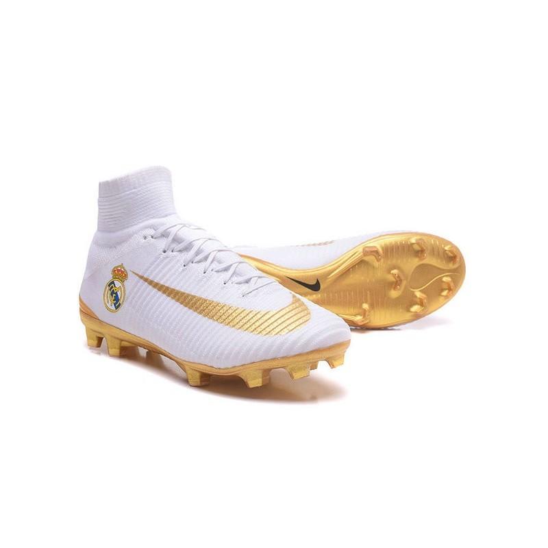 Scarpa da calcio Nike Mercurial Superfly V FG Uomo Real