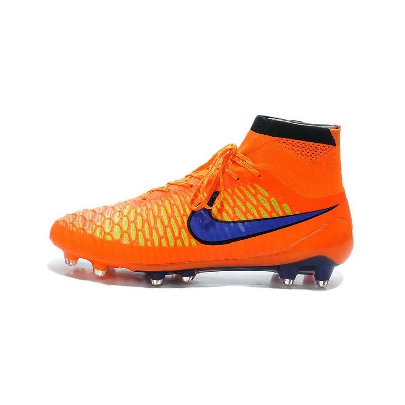 Obra Magista Arancione Scarpe Nike Viola 2015 Calcio Fg JFcTlK31