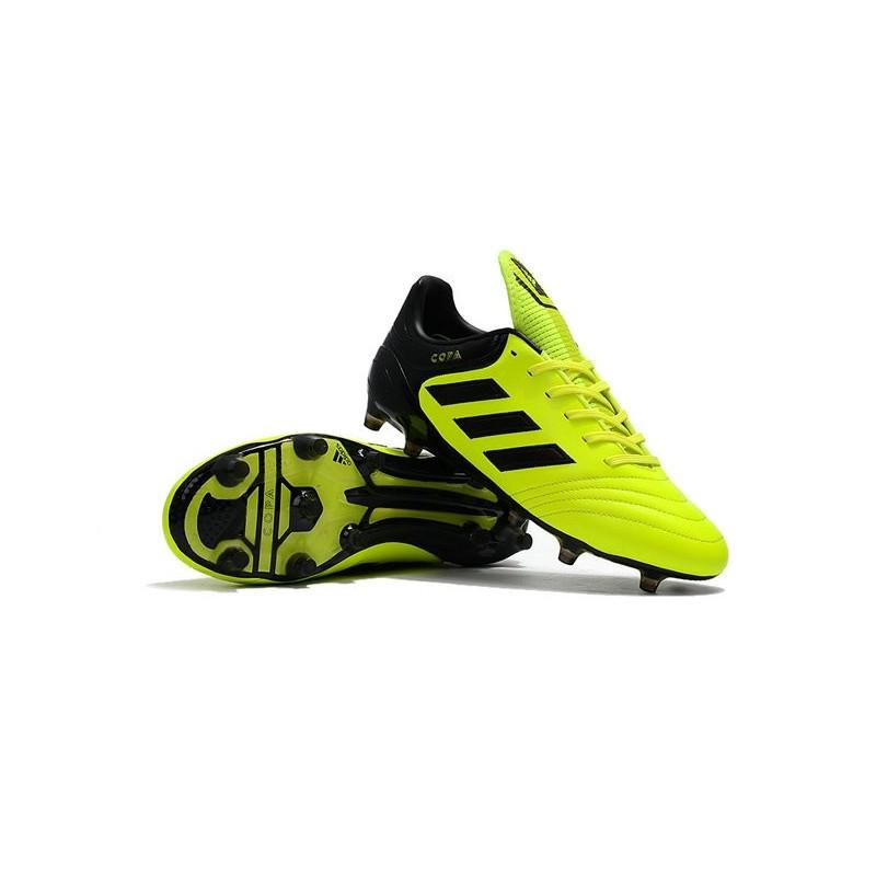 adidas gialle e nere calcio