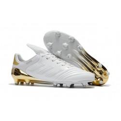 Scarpe da Calcio 2017 Adidas Copa 17.1 FG Oro Bianco