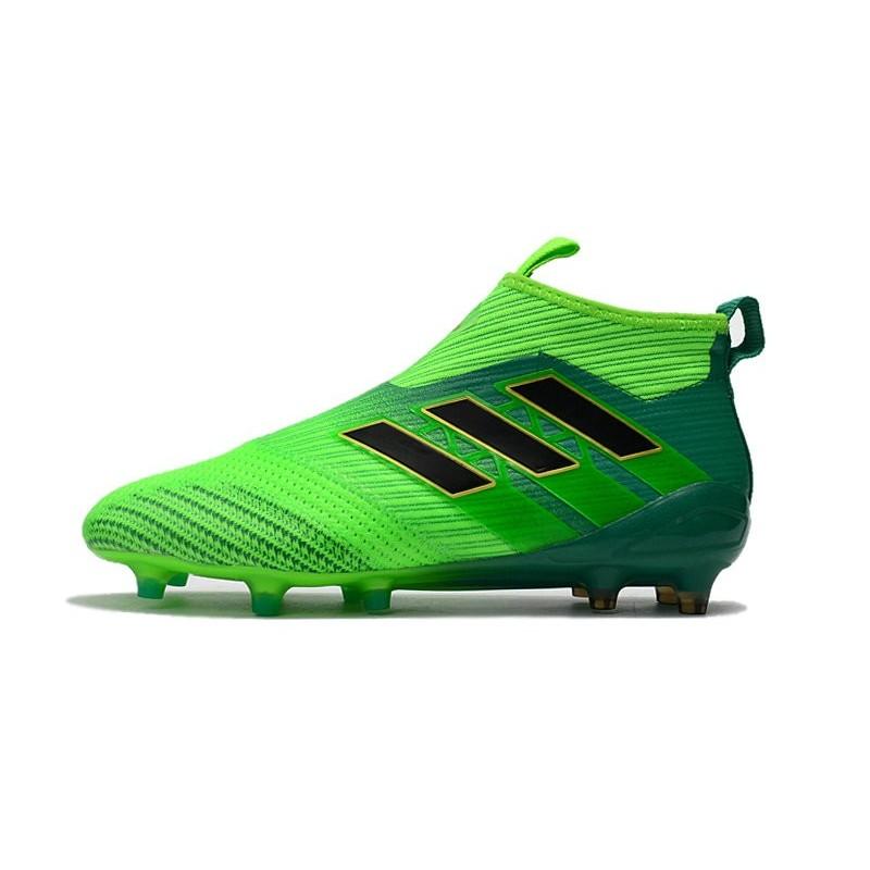 Fg Scarpa Da 17 Q0wzh Ace Uomo Adidas Purecontrol Calcio rq1Awtr