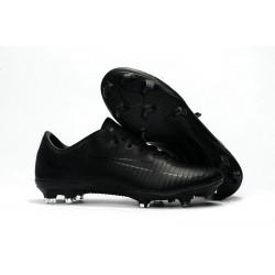 Scarpe Da Calcio Nike Mercurial Vapor XI Tech Craft FG Pelle di serpente Giallo Rosa