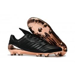 Nuovi Scarpe da Calcio Adidas Copa 17.1 FG Oro Nero