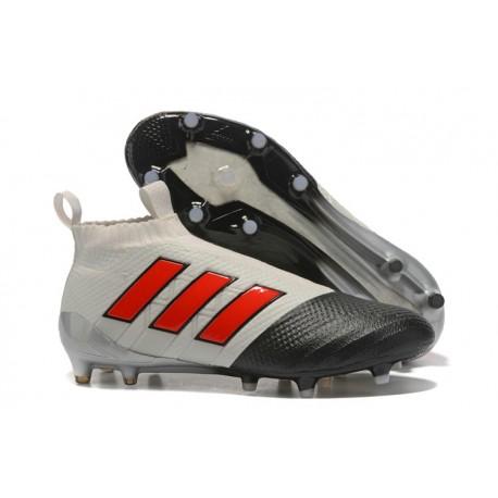 nuove-adidas-calcio-ace-17-mastercontrol-fg-per-uomo-grigio-rosso-nero.jpg a3a2e732410