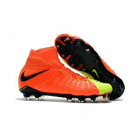 Nike Hypervenom Phantom III FG Neymar Scarpe Calcio 2017