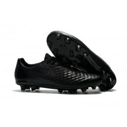 Scarpa da calcio per terreni duri Nike Magista Opus II - Uomo Tutto Nero