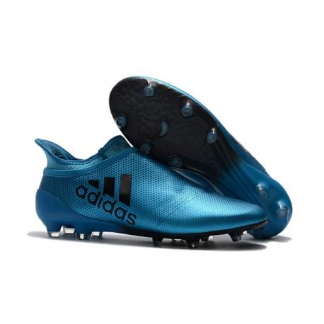 2017 Adidas X 17+ Purespeed FG Tacchetti da Calcio
