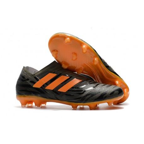 Adidas Nemeziz 17+ 360 Agility FG - Scarpe Da Calcio Uomo