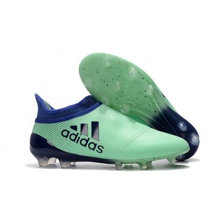 Adidas X 17+ Purespeed FG Tacchetti da Calcio - Uomo