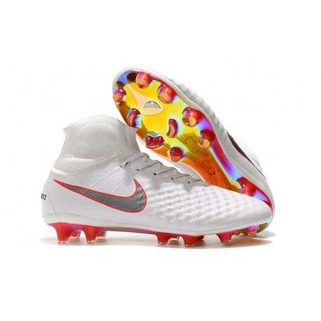 Nuova Nike Magista Obra II FG Scarpe da Calcio Per Uomo