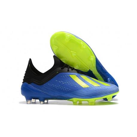 Nuovo Scarpe Da Calcio adidas X 18.1 FG