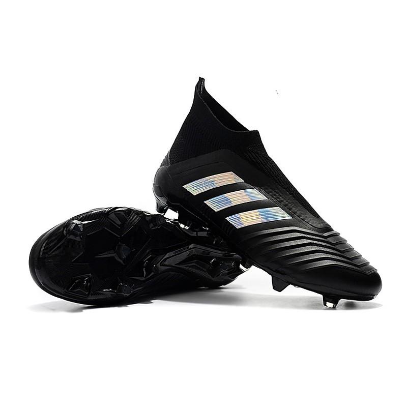 ... Adidas Paul Pogba Predator 18 FG - Tacchetti da Calcio Rosa ...