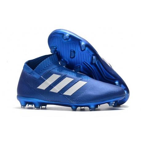 Nuovo Tacchetti da Calcio Adidas Nemeziz 18+ FG