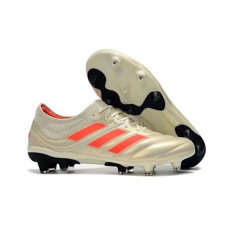 Nuovo Tacchetti da Calcio Adidas Copa 19.1 FG