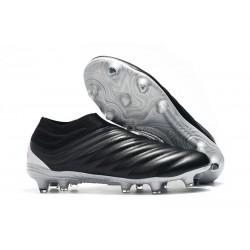 Nuovo Tacchetti da Calcio Adidas Copa 19+ FG Arancia Nero