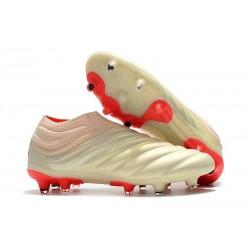 Nuovo Tacchetti da Calcio Adidas Copa 19+ FG