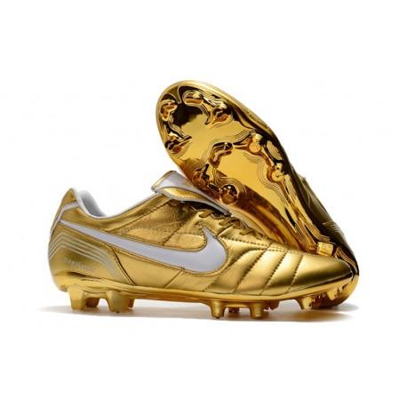 Uomo Nike Tiempo Legend 7 FG scarpe da calcioNuovi Tacchetti da Calcio Nike Tiempo Legend VII 10R Elite FG