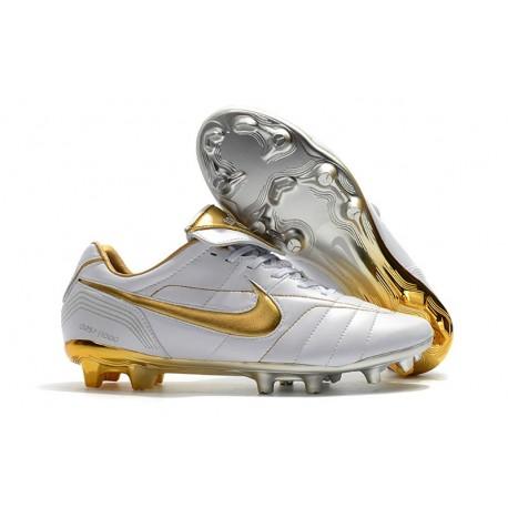 Scarpe Per Gli Uomini Nike Tiempo Legend VII 10R Elite FG