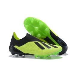 Scarpe da Calcio adidas X 18+ FG