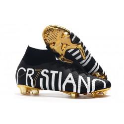 Cristiano Ronaldo CR7 Nike Mercurial Superfly 6 Elite FG Scarpe 2019