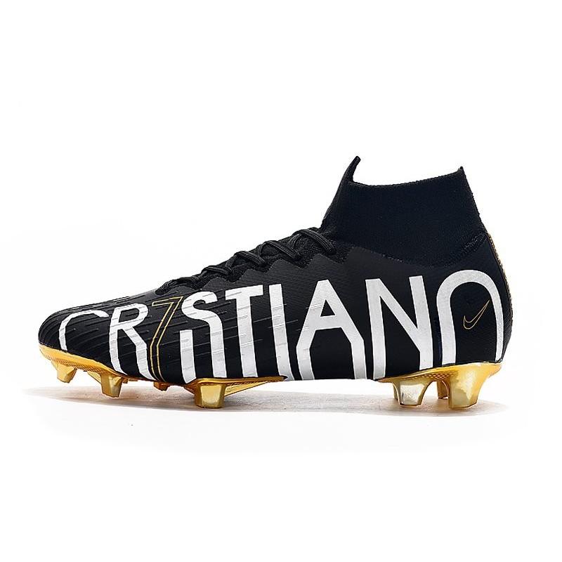 Cr7 Cristiano Superfly Nike Scarpe 6 Elite 2019 Ronaldo Mercurial Fg 76ybfg