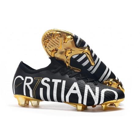 Tacchetti da Calcio Cristiano Ronaldo CR7 Nike Mercurial Vapor XII 360 Elite FG