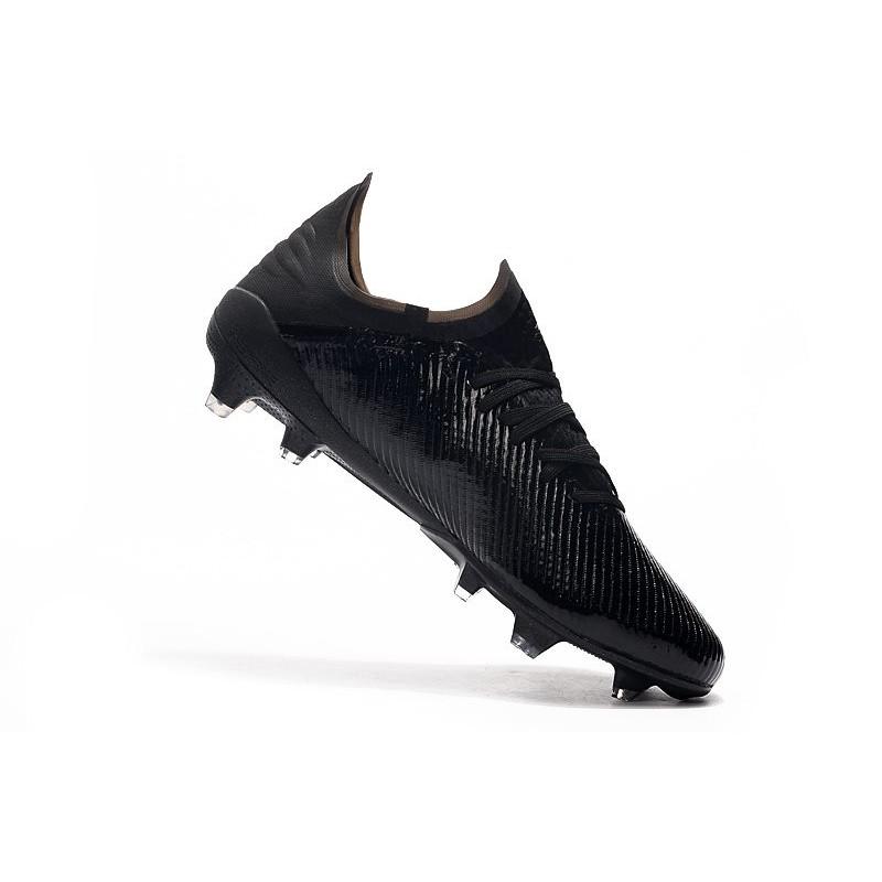 1 19 Nero Da Uomo Scarpa Adidas Calcio X Fg H9eE2IYWD