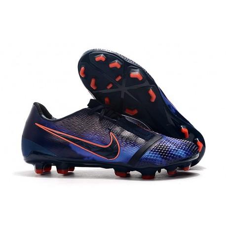 Scarpa Nuovo Nike Phantom Vnm Elite FG Ossidiana